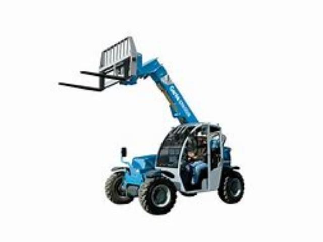Where to find 5519 Telehandler in Portland
