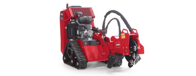 Where to find 26 HP Stump grinder in Portland