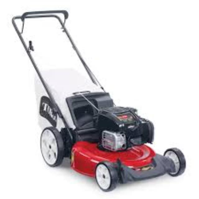 Where to find Push Mower in Portland