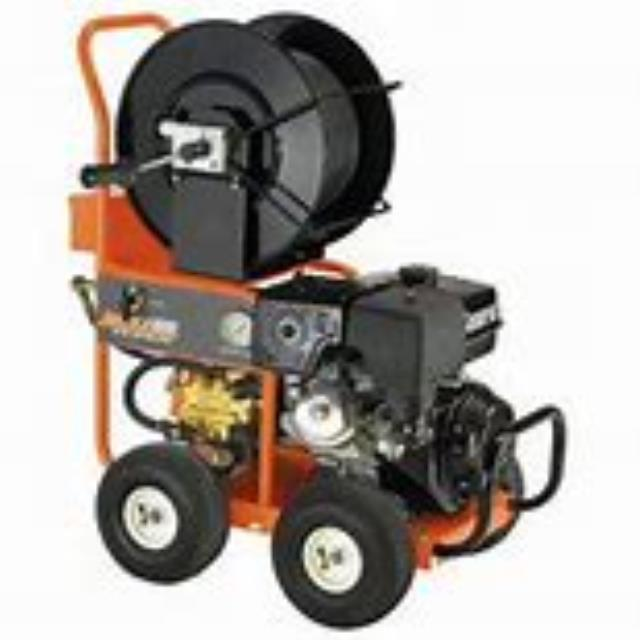 Where to find Sewer Jetter Gas in Portland
