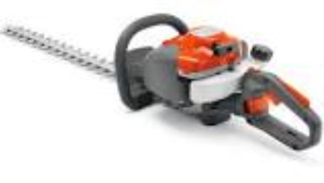 Where to find Hedge Trimmer gas in Portland