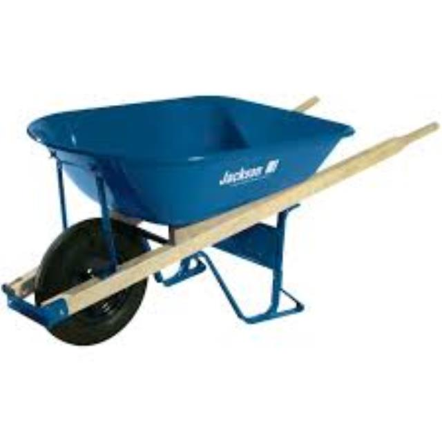 Where to find WHEEL BARROW in Portland