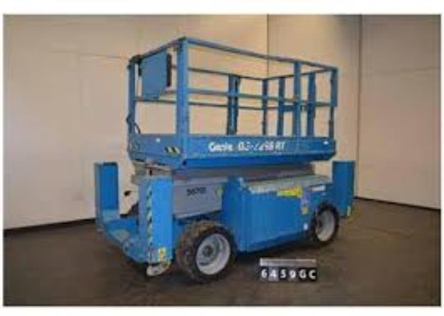 Where to find 3246 SCISSOR LIFT in Portland