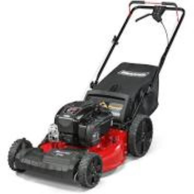 Where to find Lawn Mower in Portland