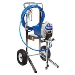 Rental store for Airless Paint Sprayer in Portland OR