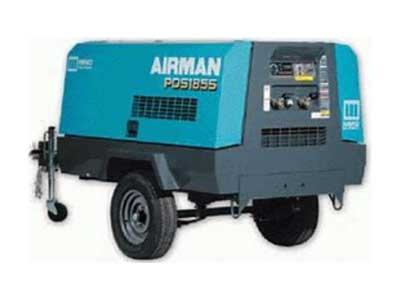 Air Compressor rentals in the Portland OR Metro area