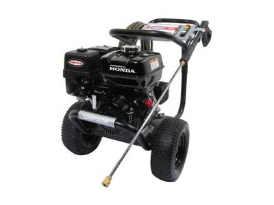 Rent Pressure Washers