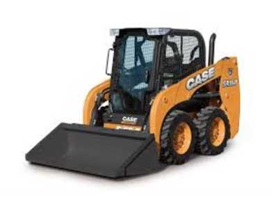 Rent Earthmoving